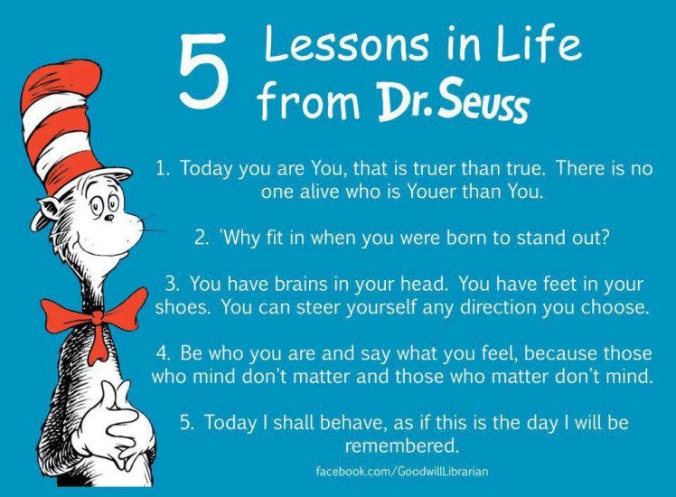 LessonsByDrSeuss
