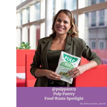 Ends & Stems Food Waste Spotlight